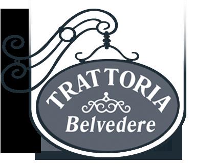 TRATTORIA RISTORANTE BELVEDERE a Serravalle Langhe